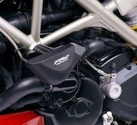 Pad de protection Puig Pro Model pour Ducati Streetfighter et autre Multistrada.