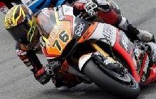 MotoGP : la saison de Loris Baz est en danger