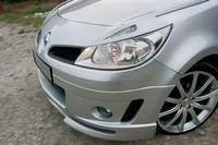 Renault Clio C by Koenigseder : jacky ?!