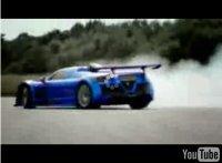 Vidéo Top Gear : la Gumpert Apollo explose le chrono