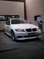 BMW 335i Power Performance: Frisson assuré