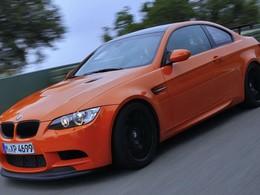 BMW M : +14% de hausse dans les ventes en 2010