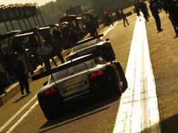 FIA GT3: le handicap de poids cède à la pression du temps