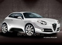Future Alfa Romeo Junior
