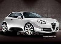 Future Alfa Romeo Junior