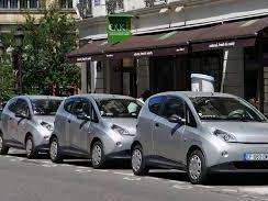 La voiture électrique pour le gouvernement mais pas pour vous !