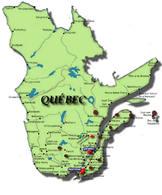 Le Québec mise sur les véhicules électriques