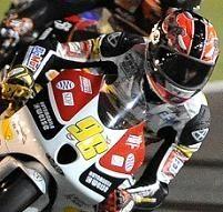 Moto 3 Qatar : 3ème en qualif', 9ème en course, Louis Rossi sur la  bonne voie