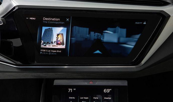 Audi TechDay : le futur à quatre anneaux