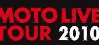 Aprilia - Moto Guzzi: Le programme du Moto Live Tour 2010