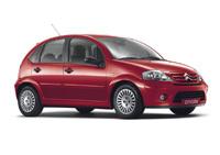 Citroën C2, C3 et C4 VirginMega: tout pour la musique