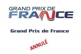 Abandon du projet de GP F1 à Flins : la FFSA accuse les politiques
