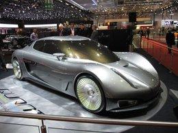 La Koenigsegg Quant électrique à couper le souffle !