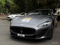 Photos du jour : Maserati Grandcabrio MC (Supercar Tour)