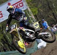 Motocross mondial :  Valkenswaard, les qualif, Cairoli sans surprise et Musquin au tapis