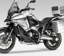 Nouveauté 2011 - Honda: Le Cross Tourer se profile à l'horizon
