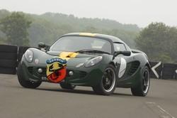 Coupé Abarth-Lotus Elise : en 2011 sur la même base ?