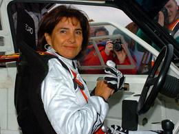 WRC : Michèle Mouton nommée Responsable du WRC