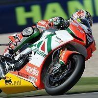 Superbike - Assen: Biaggi se dit victime du trafic en piste
