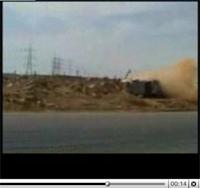 Vidéo: Arabian Drift: envol funeste.