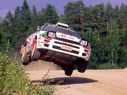 Toyota envisagerait un retour en WRC et aux 24h du Mans