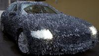 Maserati Quattroporte: défense d'entrer