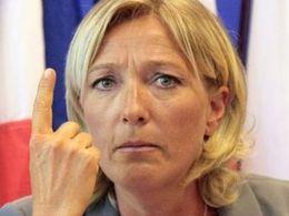 Confirmation : Marine Le Pen devra repasser son permis de conduire