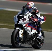 Superbike - Assen: Corser envisage très sérieusement le podium