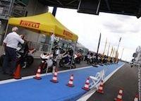 Les Pirelli Days de Magny-Cours (20, 21 et 22 mai) ont fait le plein.