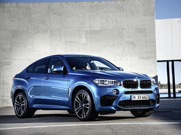Rapid'news - Audi A4, BMW X6 M et Ford Mustang au menu...