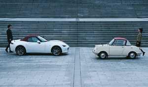 """Mazda va offrir 50 exemplaires de la MX-5 aux """"méritants"""" de 2020"""