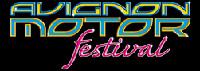 Avignon Motor Festival. J-5
