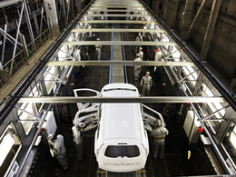 Revue de presse du 2 novembre 2014 - A propos de l'intégration du coût de l'entretien dans les prix des automobiles...