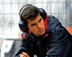 F1 - Jaime Alguersuari «presque assuré de conserver son baquet»