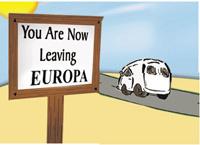 Délocalisations: - 117.000 emplois en 6 ans en Europe de l'Ouest