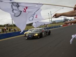 12 Heures de Bathurst - Audi signe un doublé!