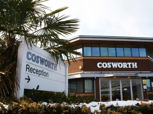 Cosworth: bientôt un moteur dérivé de la F1 pour la route?
