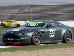 En 2011, l'European GT4 Cup se focalisera sur la Hollande et la Belgique