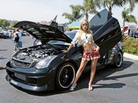 The Ultimate Show Car Competition.. (San Diego)