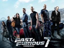 Fast&Furious 7 : la bande-annonce cartonne déjà
