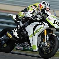 Superbike - Assen M.1: Rea domine ses compatriotes