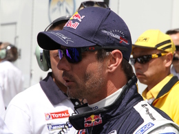En direct de Pikes Peak : Loeb et Peugeot explosent le record en 8'13''878