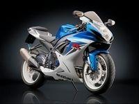 Rizoma : Accessoires pour la Suzuki 600 GSX-R 2011