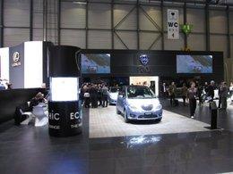 Les nouvelles Lancia Ypsilon et Musa ecochic essence/GPL