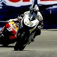 Moto GP - Ducati: Gibernau à pied, son écurie ferme boutique !