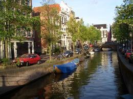 Une prime à la casse sera instaurée à Amsterdam