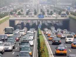 La Chine, premier fabricant automobile mondial