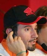 Moto GP 2008: Veto attendu de Honda sur Biaggi
