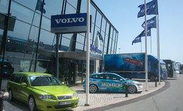 Reprise de Volvo : des ex-cadres de Ford et Chrysler font une offre de dernière minute