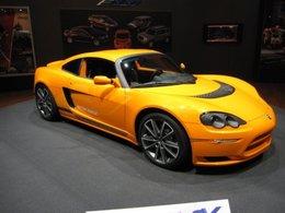 La Dodge Circuit EV : électrique !